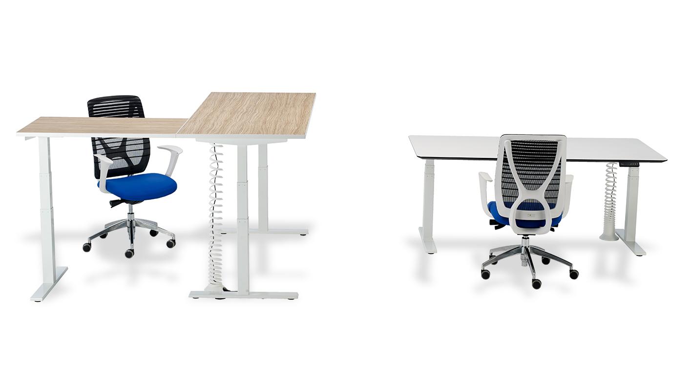 In office reforma de oficinas en barcelona mobiliario for Oficinas ono barcelona