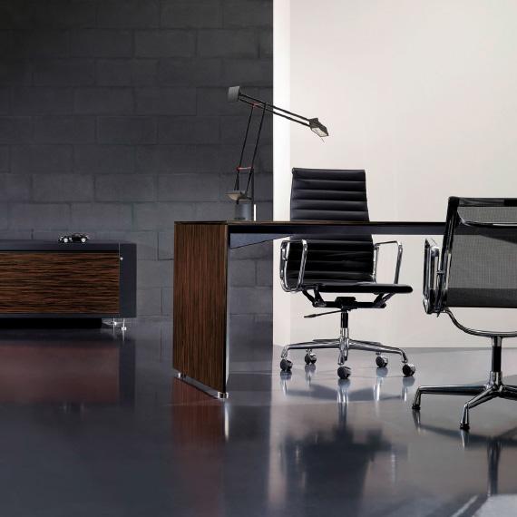 BB - IN&OFFICE. Reforma de oficinas en Barcelona · Mobiliario de ...