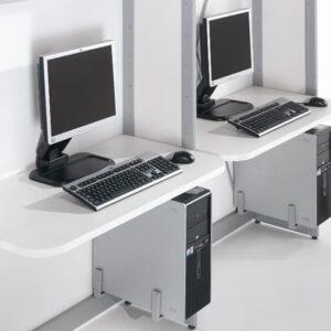 In&Office. Reforma de oficinas y tienda de muebles de oficina. Mobiliario call centers