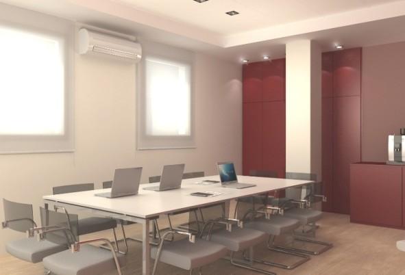 In&Office, empresa de reformas de oficina en Barcelona. Tienda de muebles de oficina en Barcelona