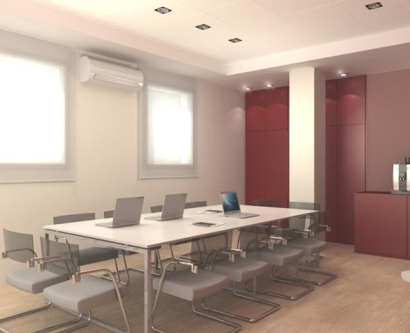 In office reforma de oficinas en barcelona mobiliario - Empresa de reformas en barcelona ...