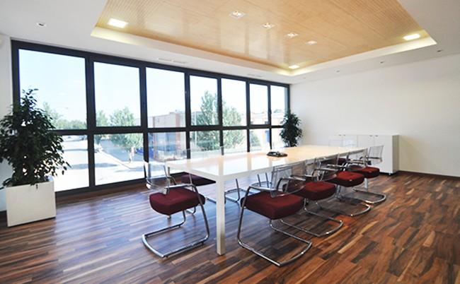 In&Office, empresa especializada en la reforma de oficinas y mobiliario de oficina