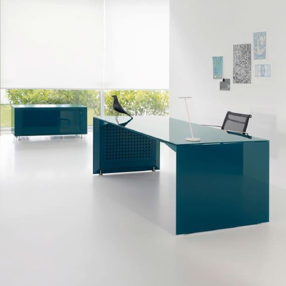 BB - IN&OFFICE. Reforma de oficinas en Barcelona · Muebles de ...