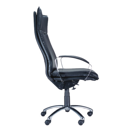 In&Office. Reforma de oficinas y tienda de muebles de oficina. Sillón giratorio de dirección de oficina