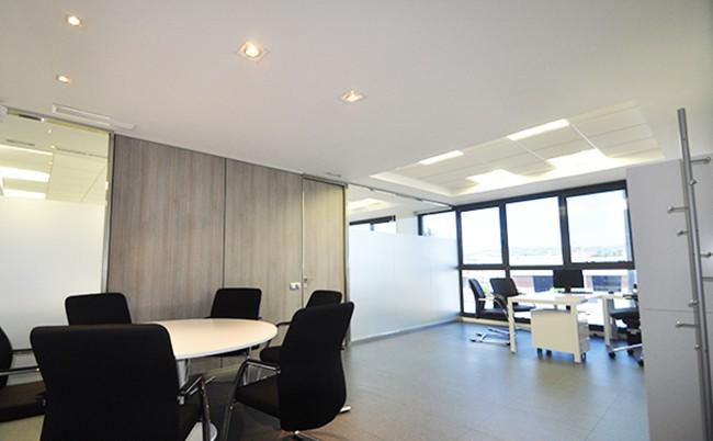 In&Office, empresa especializada en la reforma de oficinas y tienda de muebles de oficina en Barcelona