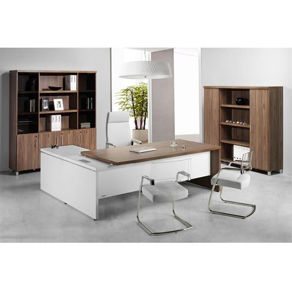 In office reforma de oficinas en barcelona mobiliario for Muebles de oficina precios