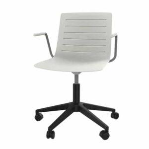 In&Office, muebles de oficina y reformas de oficina en Barcelona. Silla ergonómica Skin