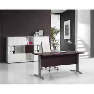 In&Office, reforma de oficinas en Barcelona y mobiliario. Mesa operativa ZH